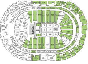 Taylor Swift Live Raleigh NC Tickets