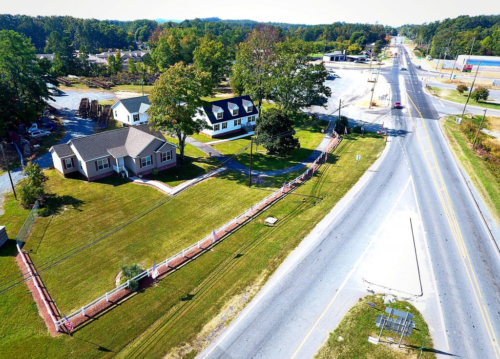 2 ACRES Prime Commercial Real Estate Randolph Co.