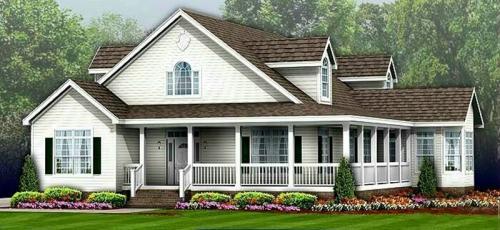 Select Homes, Inc. Modular Homes Randolph County NC