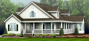 Select Homes, Inc. Modular Homes